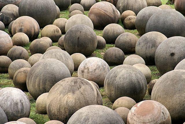 Akmens bumbas Ģeologiem un... Autors: Raacens Apbrīnojami dabas skati.