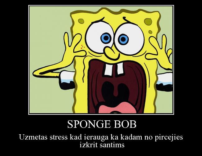 Autors: GermanCooky Sponge Bob