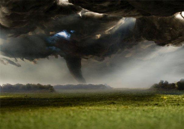 Autors: norle2001 Kā veido dabas ainavas
