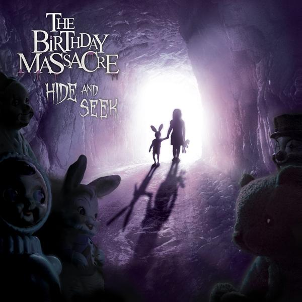 Autors: VectorX The Birthday Massacre