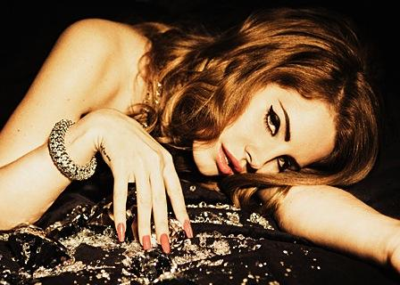 dzimusi 1986nbspgada 21jūnijā... Autors: LivingTheUSA Lana Del Rey