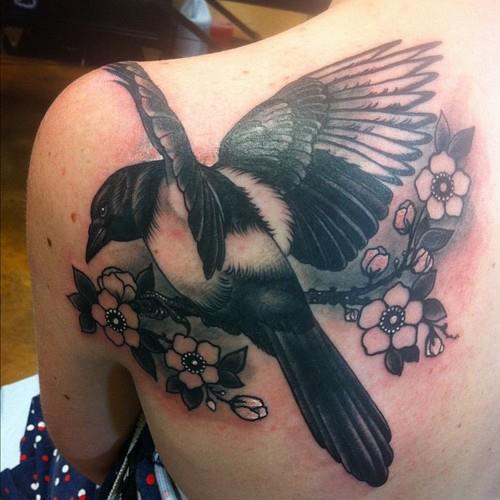 Autors: VectorX Tattooed Women VI