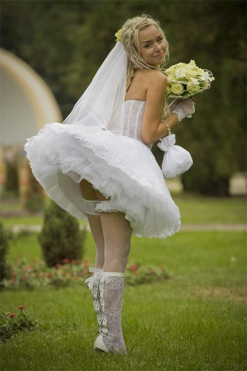 Autors: zmx Savdabīgās līgavas.