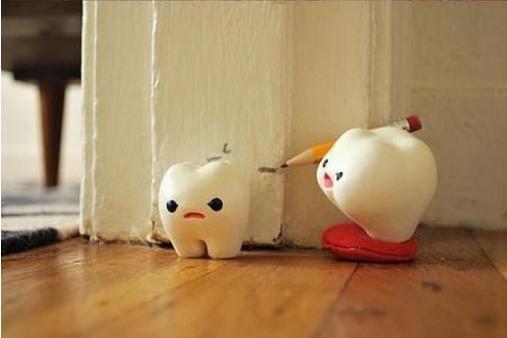 Autors: niknaisgailis Piena zobu stāsts