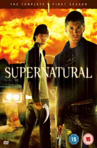 Pēc 22 gadiem kad divu brāļu... Autors: LilAnry Supernatural (Pārdabiskais)