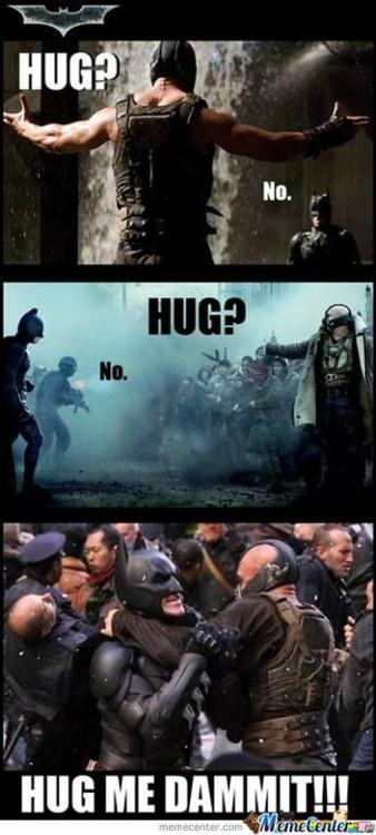 Dark Knight Rises Autors: wurry Filmu komiksi 8