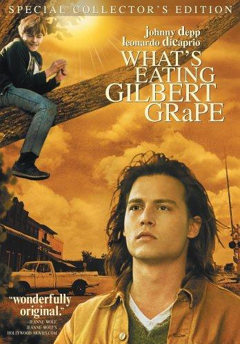 Whats eating Gilbert Grape Autors: Girtens  Ne tā pirmā svaiguma filmas kuras vērts noskatīties