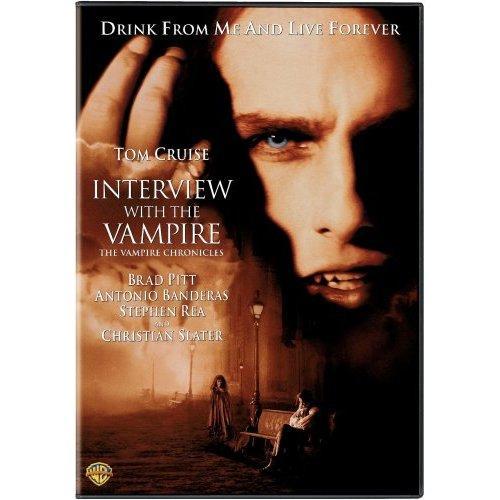 Interview with the vampire Autors: Girtens  Ne tā pirmā svaiguma filmas kuras vērts noskatīties