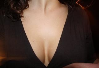 Skaistākas krūtisnbspVveida... Autors: ChilllyWilly Daži derīgi knifiņi. :)