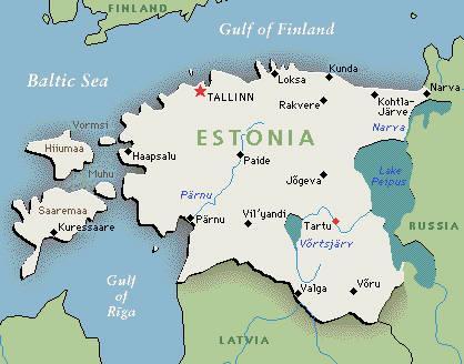 Par Igauniju Igaunijai ir... Autors: RECIDĪVISTS Par Baltiju !!