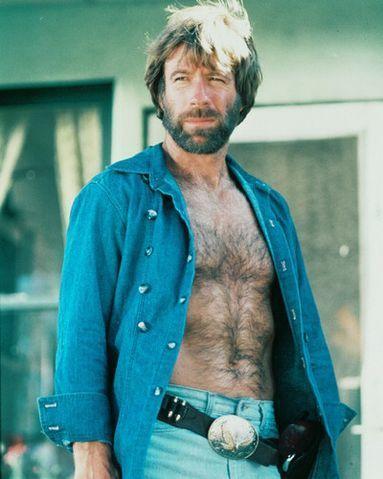 Chuck Norris citāts no dzīves ... Autors: luvazhels Nedaudz par Čaku Norisu!