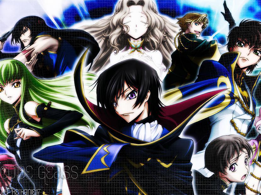Code Geaas ... Autors: Game Edits Anime Top 20