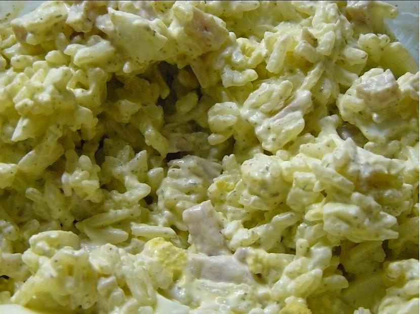 nbspOlu un scaronķiņķa... Autors: 69 Dažādi salātiņi...