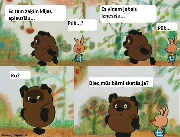 Autors: niknaisgailis Tulkotas smieklu devas!