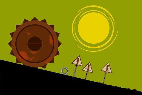 TireScaronajā spēlē tu esi... Autors: Reezy Android spēles!