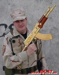 Autors: davidoff15 Zelta AK-47
