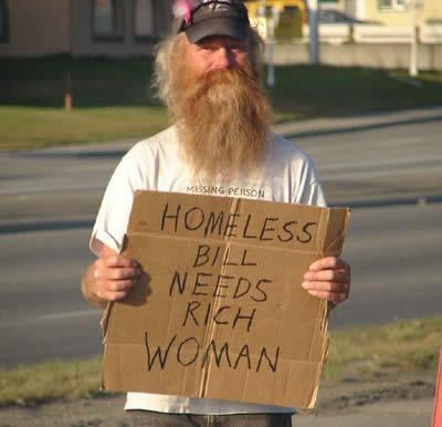 Autors: 8 Jautras bezpajumtnieku zīmes.