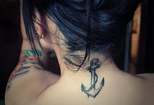 1. Quote Tattoos. 5 likes. anchor d…