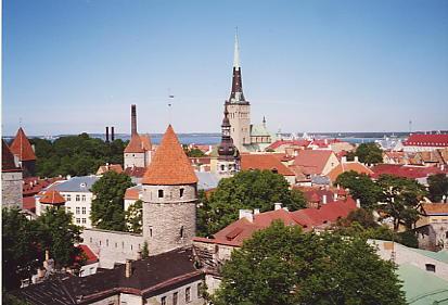 Igaunijas galvaspilsēta... Autors: boom123 Rīga ir dzīvošanai 52.dārgākā pilsēta pasaulē