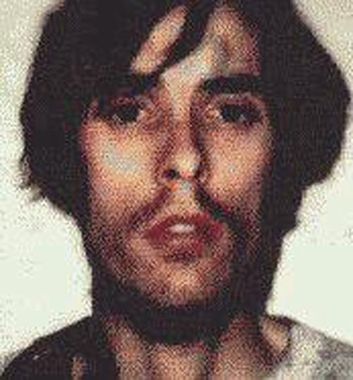 Viņa vārds bija Ričards Čeizs... Autors: Moonwalker Psihopātiskais vampīrs - Ričards