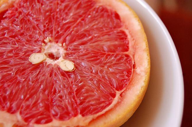 Apelsīnus un greifrūtus... Autors: janex1 Mikroviļņu krāsns neparastās īpašības