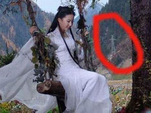 Autors: 8 Ķīniešu filmu feili.
