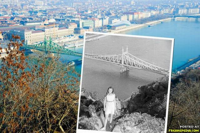 Autors: 8 Pagātne vs tagadne! :) FOTO