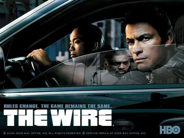 Tā nu es nonācu pie otrās... Autors: RusisTrusis The Wire (Noklausīšanās)
