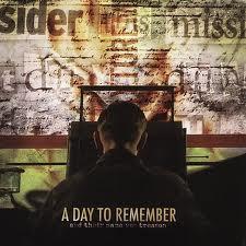 Pirmais albums 2005gadā bija... Autors: sociālidīvains A Day To Remember- citāds metāls.