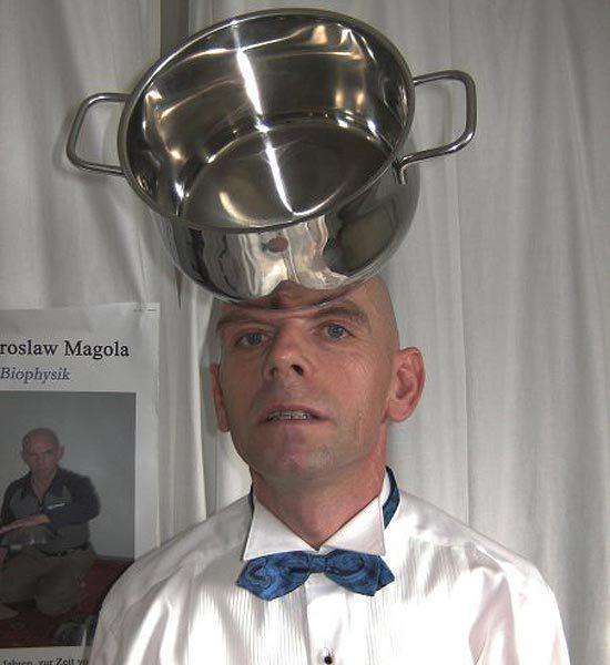 Magnētiskie cilvēkiAtliek... Autors: Moonwalker Īsti cilvēki ar superspējām