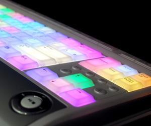 Autors: janex1 Neparastas klaviatūras
