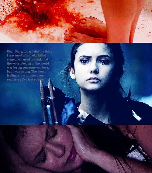 Autors: loretavanessa The Vampire Diaries - attēli & gifi