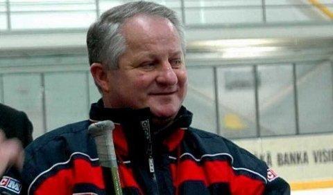 JScaronuplers Autors: SpokuSportists Latvijas hokeja izlase - olimpiskajos kvalifikācijas turnīro