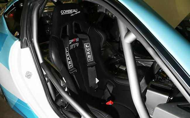 Autors: chubijzs Toyota GT86 GT4