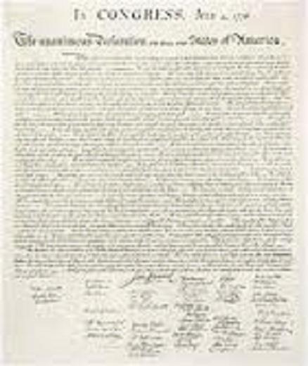 Neatkarības deklarācija esot... Autors: Zanduchii Saražo enerģiju atombumbai ..