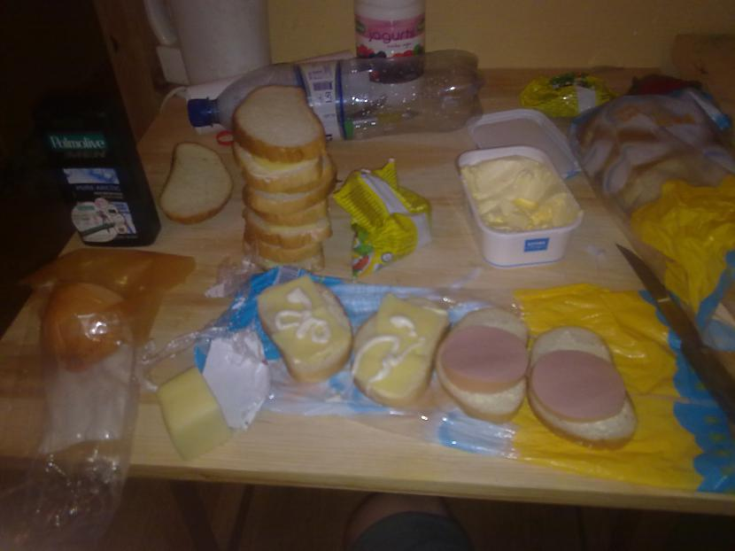 Maize ir lielisks veids kā... Autors: FiicHa 100km Ar velo no kojām uz mājām.