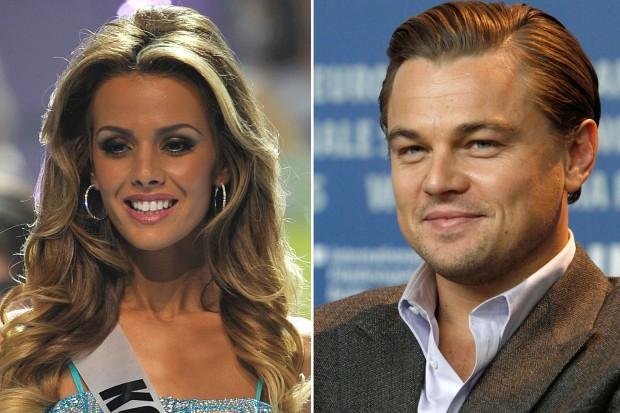 Kad Leonardo DiKaprio... Autors: nolaifers Leonardo DiKaprio tiekas ar Miss Kosovu?