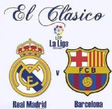 Scaronajā sezonā 1213 El... Autors: Vēlamais niks El Clasico (RMad vs FCB)