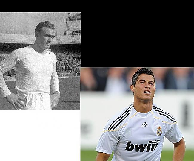 K Ronaldu ir sestais... Autors: Vēlamais niks Real Madrid vēsture
