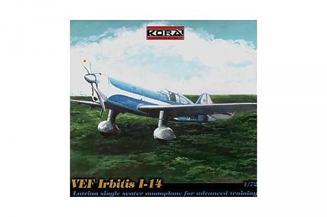 VEF I141924 gadā viņscaron... Autors: Mahitoo Kārlis Irbītis - izcilais Latviešu avioinženieris