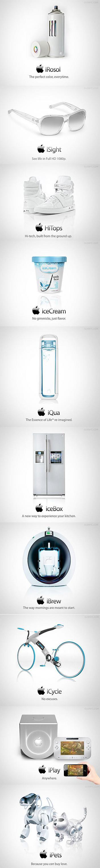 Autors: Pazudušais 10 intresenti un neredzēti apple produkti.