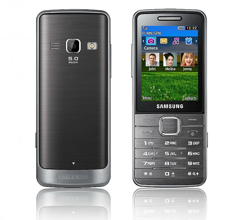 TheSuccubus nbspMan ir Samsung... Autors: Laciz Spoku Telefoni Divi