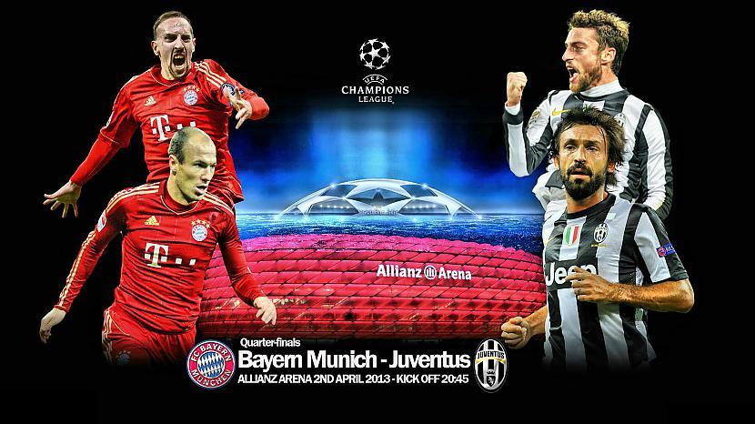 Juventus nav favorīti UEFA CL... Autors: Vēlamais niks Juventus vēsture