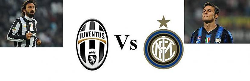 Juventus stiprākais derbijs... Autors: Vēlamais niks Juventus vēsture
