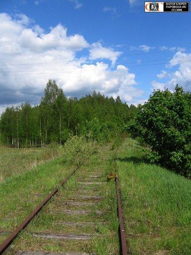Uz Madonu Autors: nikloss Dzelzceļš Madona - Lubāna