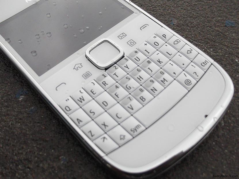 Apgazenis nbspModelis  Nokia... Autors: Laciz Spoku Telefoni 5