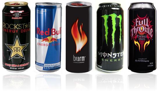 nbsp5 Enerģijas dzērieni satur... Autors: zakiis15 Fakti par enerģijas dzērieniem!