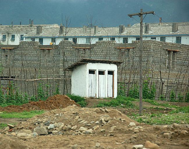 un tā tiek risinātas... Autors: Raziels Ziemeļkoreja, kāda tā ir