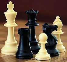 Scaronahs attīstās jau... Autors: kasītis no simpsoniem D šahs