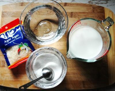 10 kg cukura 3 litri piena... Autors: Fosilija Cukura degvīns